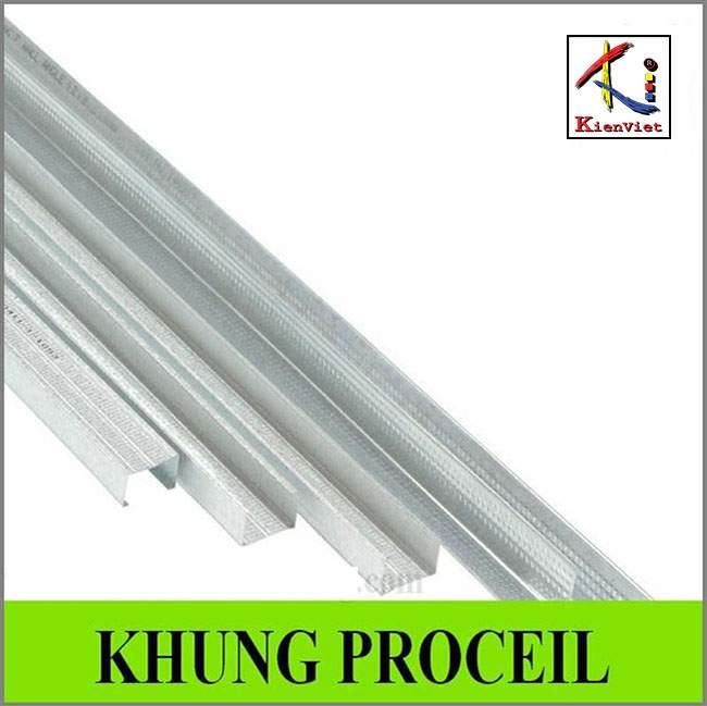 Khung Proceil