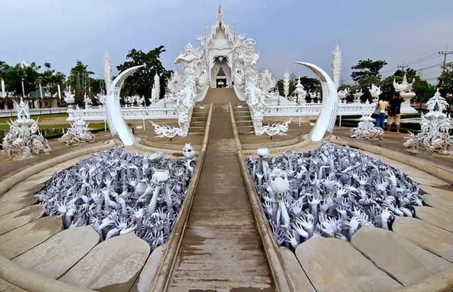 thai-lan-doc-dao-chua-trang-cach-chieng-mai-thai-lan-13km